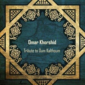 Tribute To Oum Kalthoum