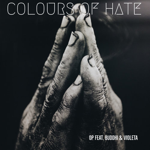 Colours of Hate