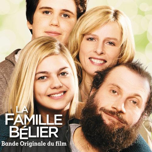 La famille Bélier (貝禮一家電影原聲帶)