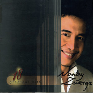 18 Greatest Hits - Nonoy Zuniga