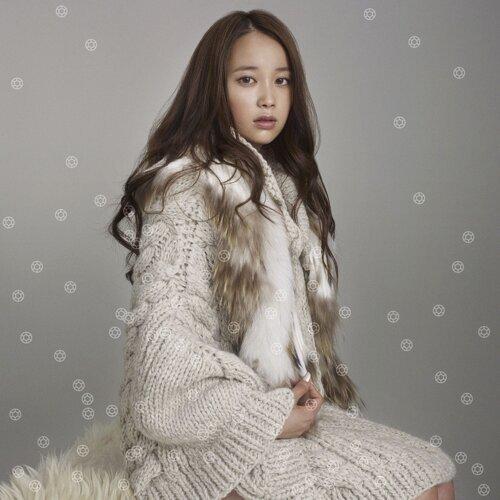 一輪花 (Type-A) (Snow Flakes Love (Type-A)) - Type-A