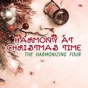 Harmony at Christmas Time