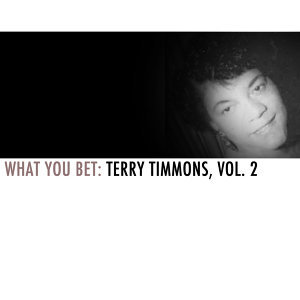 What You Bet: Terry Timmons, Vol. 2