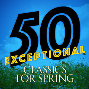 50 Exceptional Classics for Spring