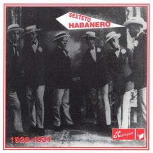 Sexteto Habanero 1926-1931