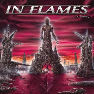 Colony (Reissue 2014)