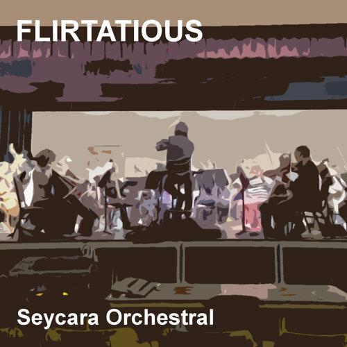 Flirtatious
