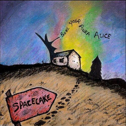 Bore Your Aura Alice