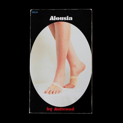 Alousia