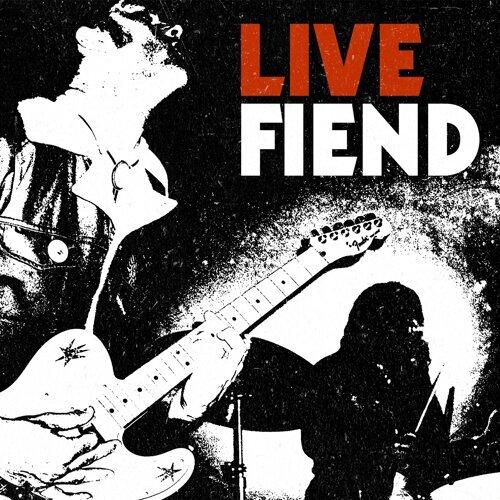 Live Fiend - Live in San Francisco
