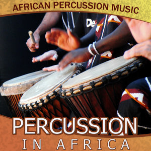 Percussion in Africa. African Percussion Music