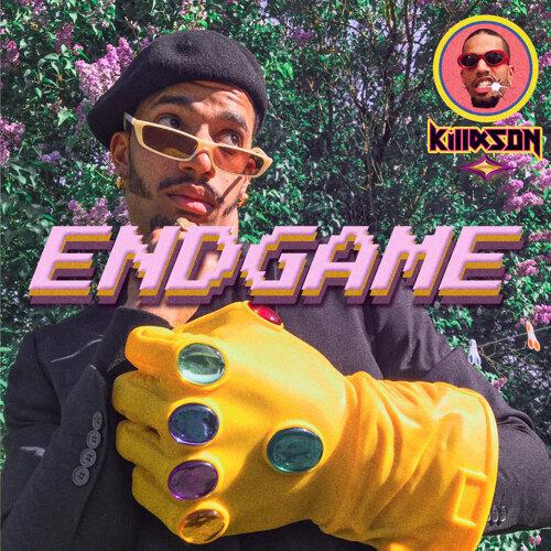 Avengers Endgame Freestyle