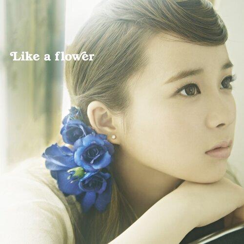Like a flower (Type-B) (Like a flower (Type-B)) - Type-B