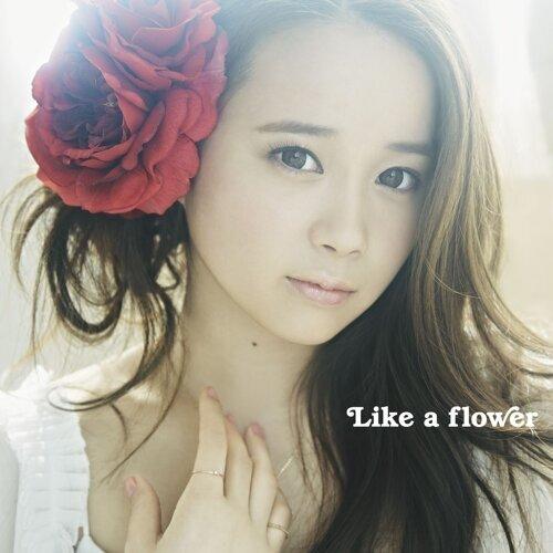 Like a flower (Type-A) (Like a flower (Type-A)) - Type-A