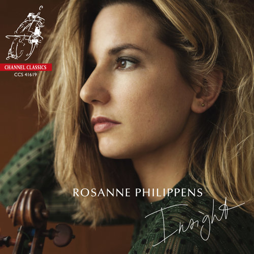 Rosanne Philippens 'Insight'