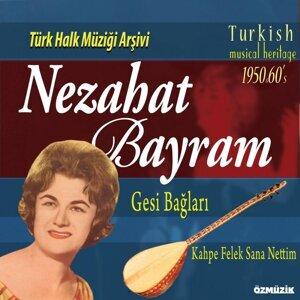 Türk Halk Müziği Arşivi 1950-60 Gesi Bağları
