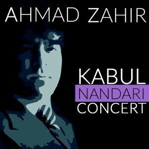 Kabul Nandari Concert - Live