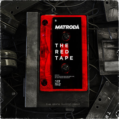 The RED Tape - Side B