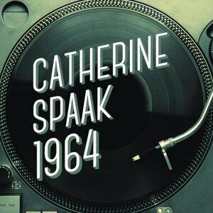 Catherine Spaak 1964