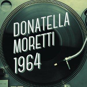 Donatella Moretti 1964