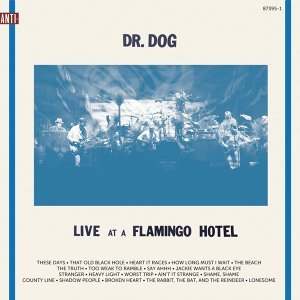 Live At A Flamingo Hotel