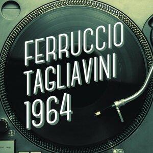 Ferruccio Tagliavini 1964