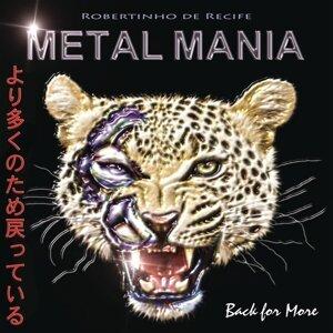 Metalmania - Back For More