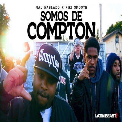 Somos de Compton