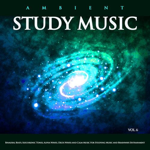 Study Music & Sounds, Binaural Beats Study Music, Binaural