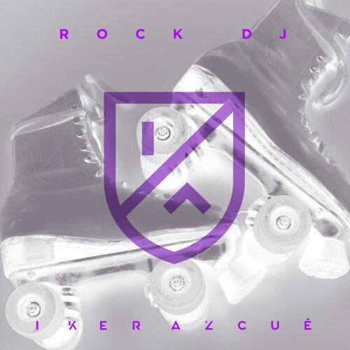 ROCK DJ (feat. Ruby Rex)