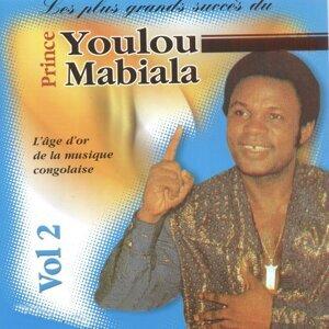 Les plus grands succès du prince youlou mabiala, vol. 2