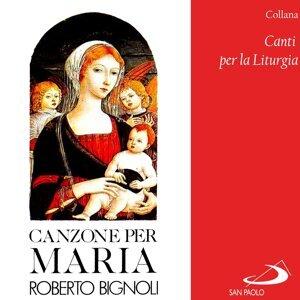 Collana canti per la liturgia: Canzone per Maria