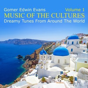Music of the Cultures, Vol. 1