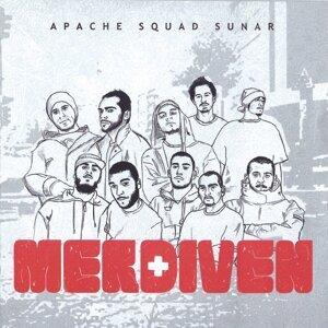 Apache Squad Sunar