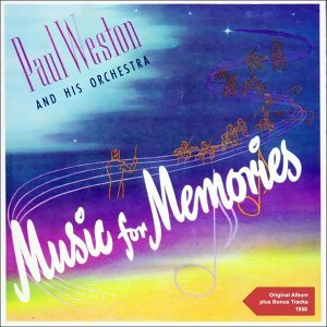 Music for Memories - Original Album Plus Bonus Tracks 1950