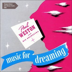 Music for Dreaming - Original Album Plus Bonus Tracks 1959