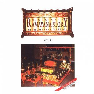 Highlights of Ramayana Story, Vol. 1 - Instrumental Version