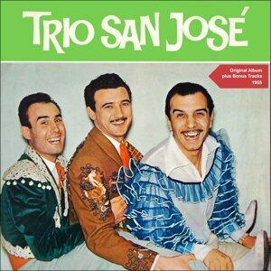 Trio San José - Original Album Plus Bonus Tracks 1955