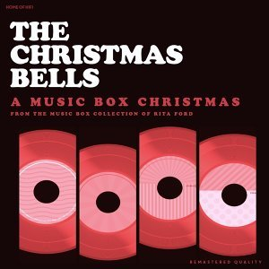 The Christmas Bells - Historical Music Boxes