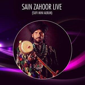 Sain Zahoor - Live