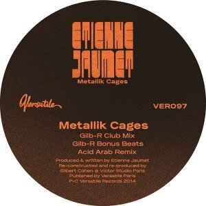 Metallik Cages
