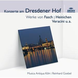 Konzerte am Dresdener Hof - Audior