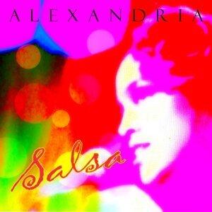 Salsa (feat. Guapo Chulo)