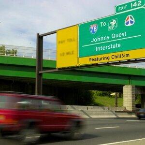 Interstate (feat. ChillSim)