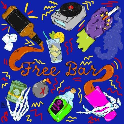 Free Bar