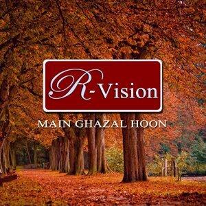 Main Ghazal Hoon