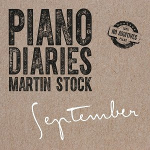 Piano Diaries - September