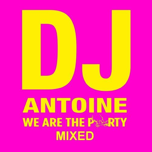 DJ Antoine vs Mad Mark – Break The Silence (Original Mix)