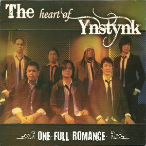 The Heart of Ynstynk