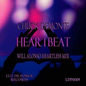 Heartbeat - Will Alonso Heartless Mix